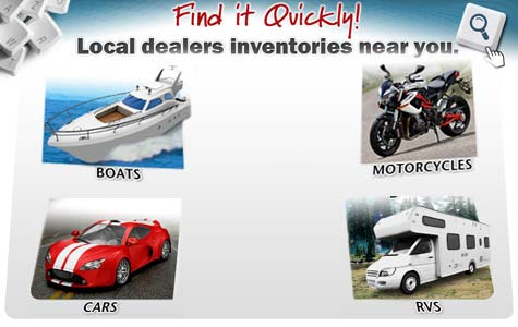 Used Honda Motorcycle Dealers